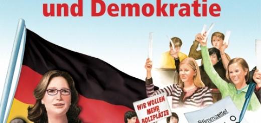 Pixi Wissen - Politik und Demokratie
