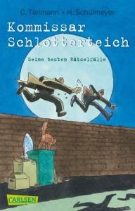 Kommissar Schlotterteich