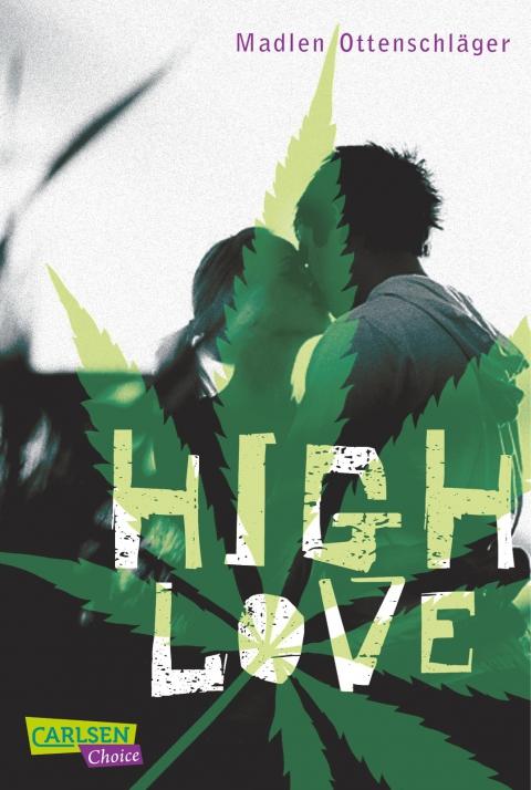 High Love-Madlen Ottenschläger