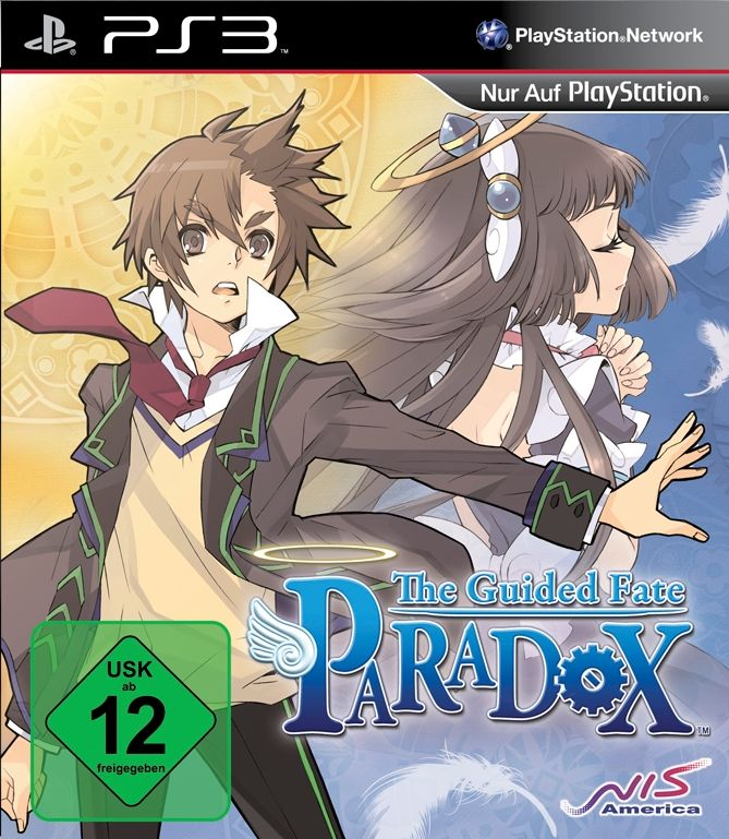 The Guided Fate Paradox ab sofort in Europa im Handel