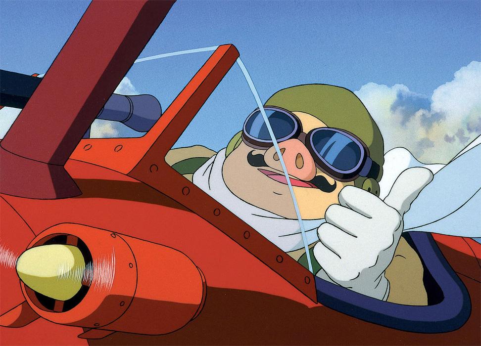 Ein neuer Studio Ghibli Klassiker fliegt die Blu-ray Collection von Un