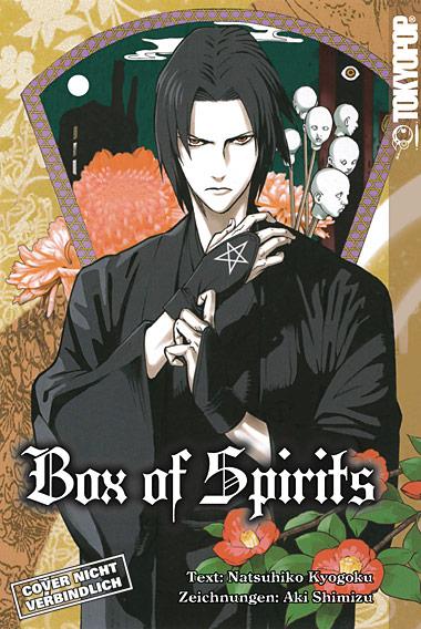 Box of Spirits