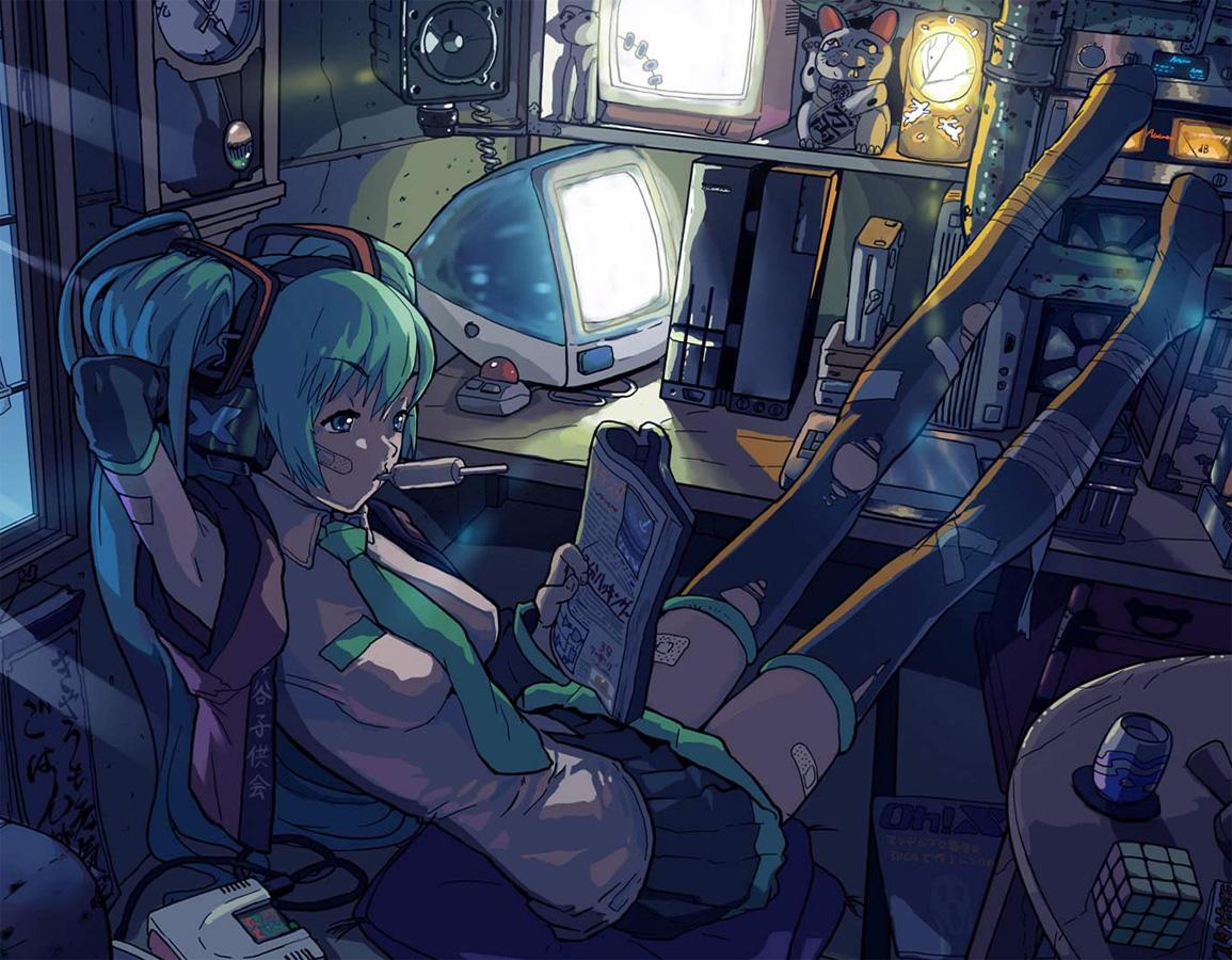 Um bestimmte News auf Animehunter leichter zu finden, gibt es ab sofor