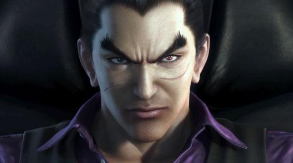 Kommender CGI Film zu Tekken von Digital Frontier