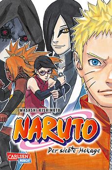Naruto – Der 7. Hokage