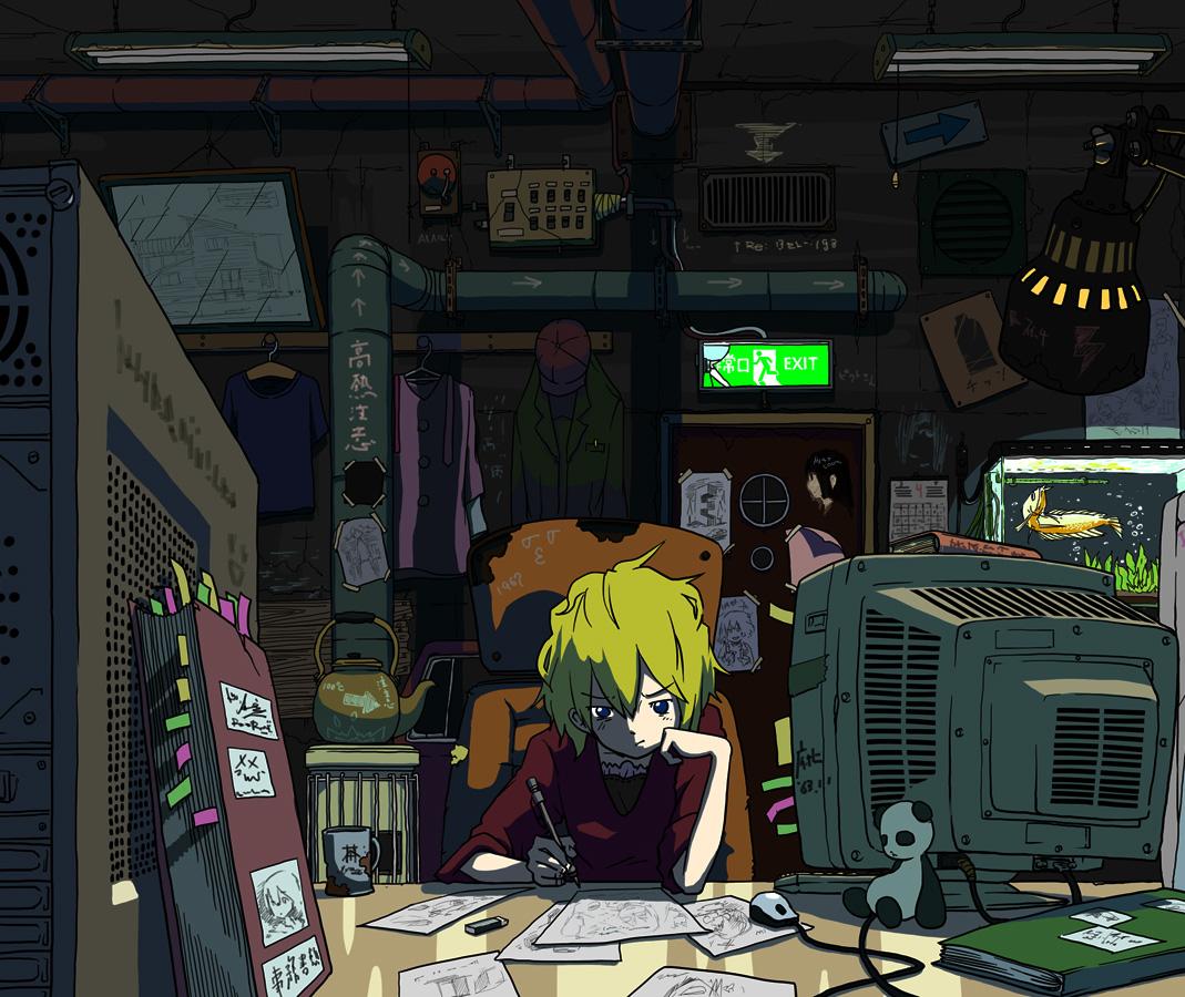 Kleine Änderungen und neues Feature im Animehunter Newssystem