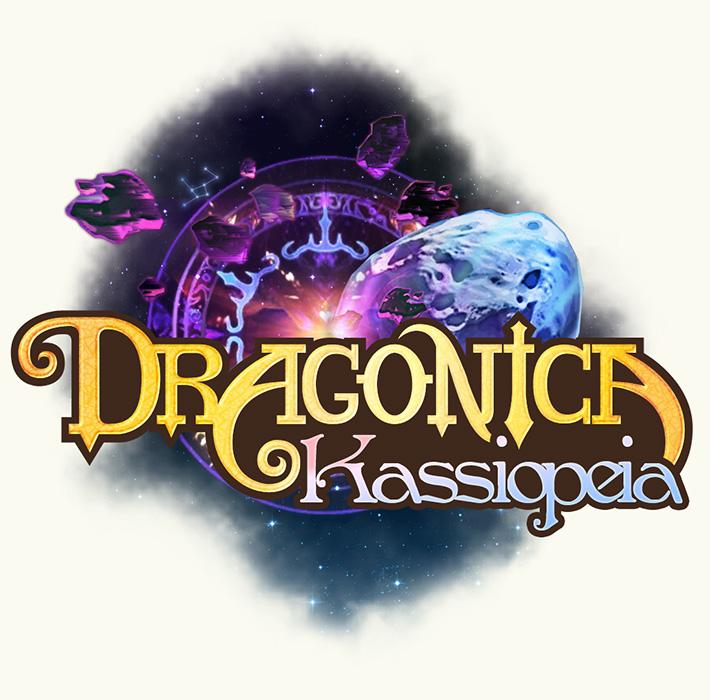 Dragonica Cassiopeia - Teil II jetzt auf allen europäischen Servern v
