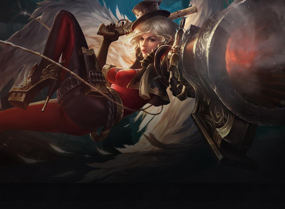 Neuer Trailer zum MMORPG Revelation Online veröffentlicht