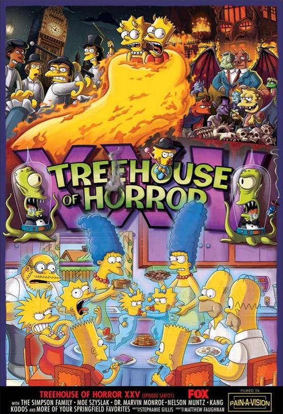 Die Simpsons werden zu Naruto, Pikachu, Mikasa, Zorro, Rangiku und Hak