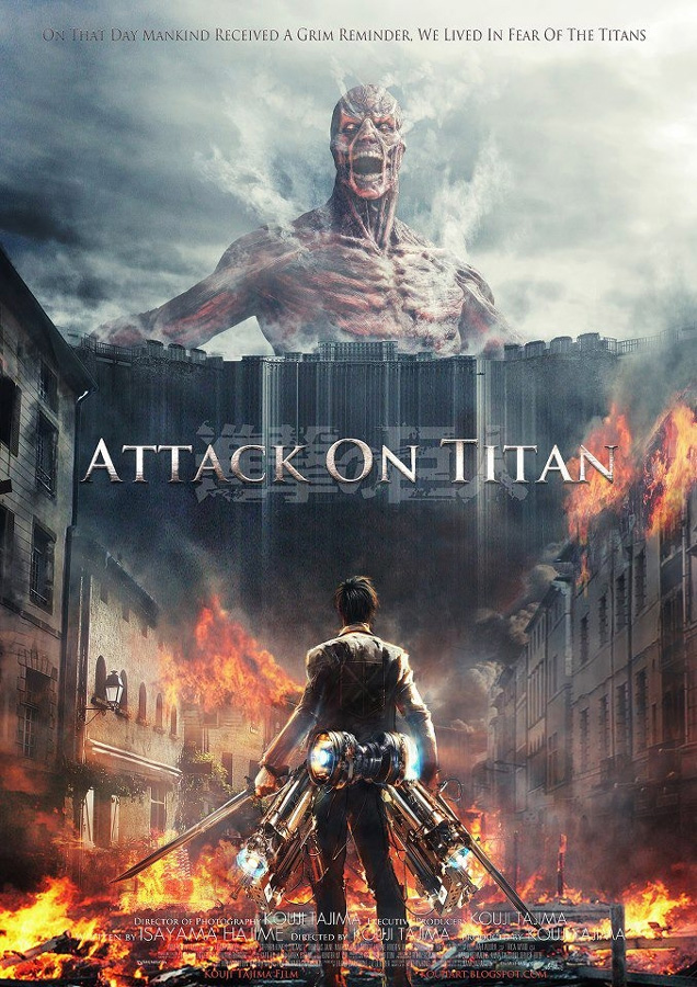 Shingeki no Kyojin (Attack on Titan) Fans aufgepasst: Zwei Spinoffs so