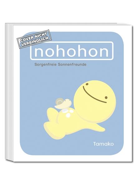 Nohohon