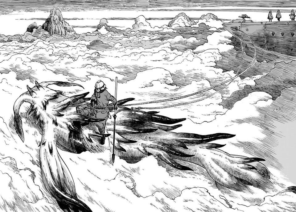 Queen Zaza - Die letzten Drachenfänger