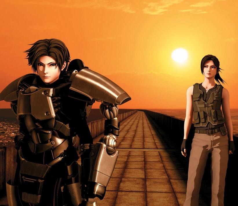 Universal Pictures arbeitet an einem Live-Action Film zum CGI Anime Ve