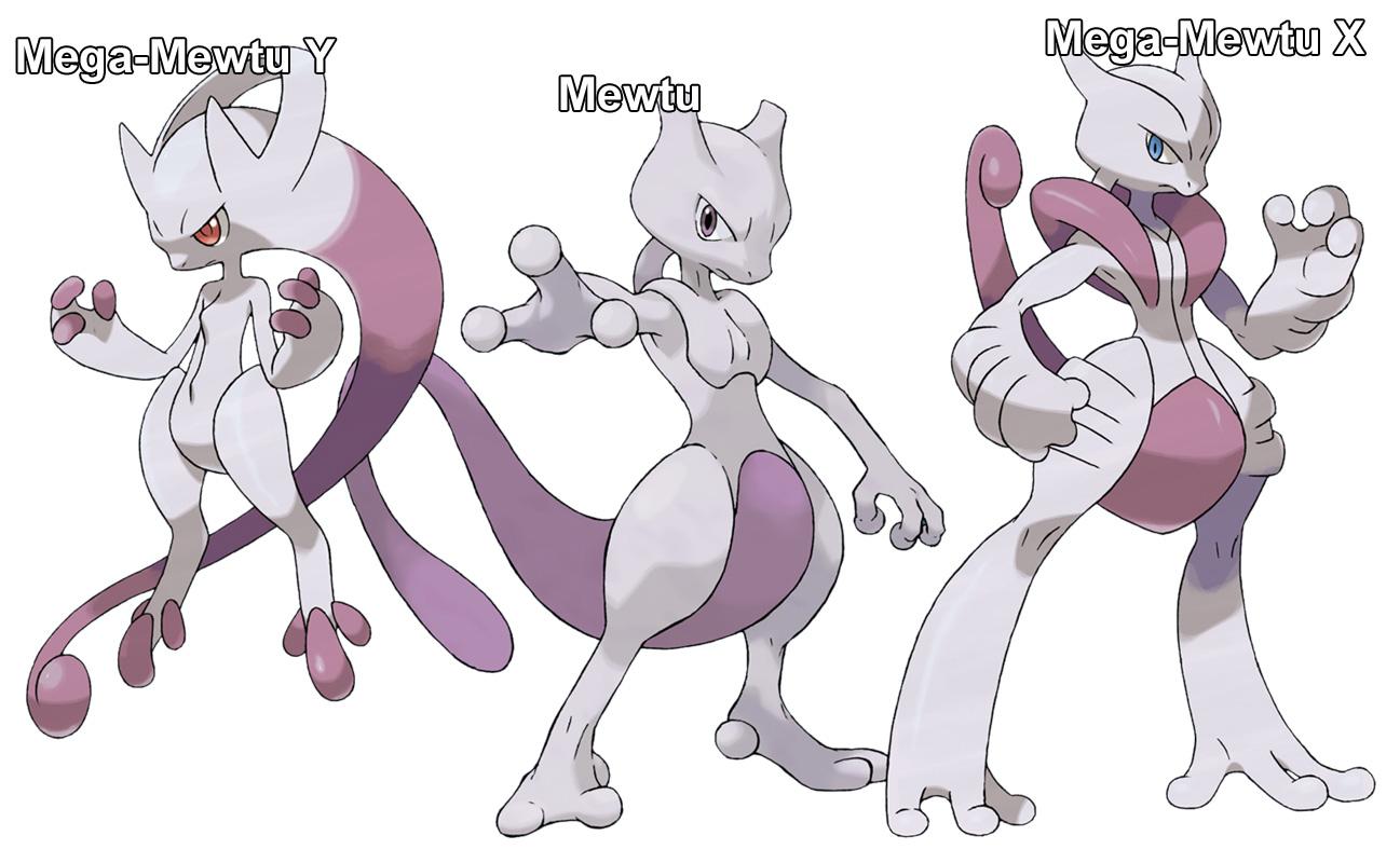Mewtu zu mewtu x und mewtu y for Boden pokemon