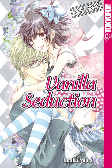 Vanilla Seduction