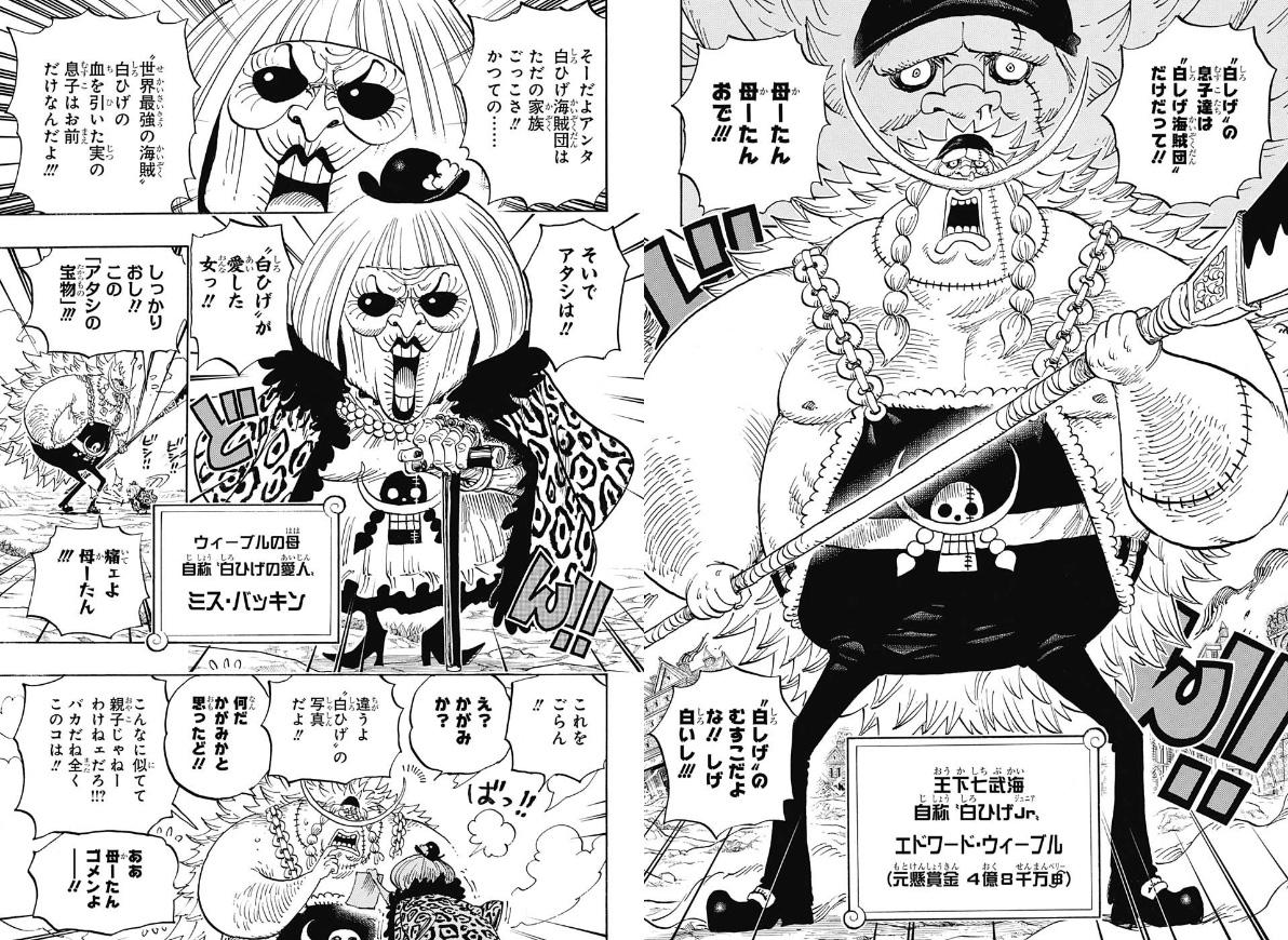 Weekly Shonen Jump 45/2015
