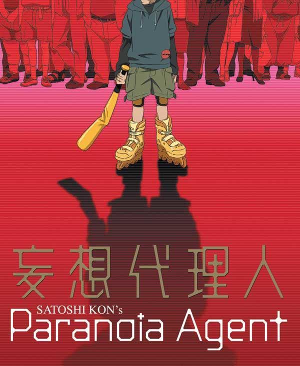 Satoshi Kons Drama Paranoia Agent wurde von Kazé lizenziert *Update*