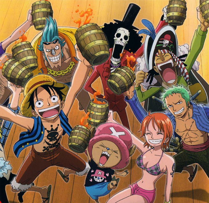 ProSieben Maxx gibt ungefähren Termin für die neuen One Piece Folgen