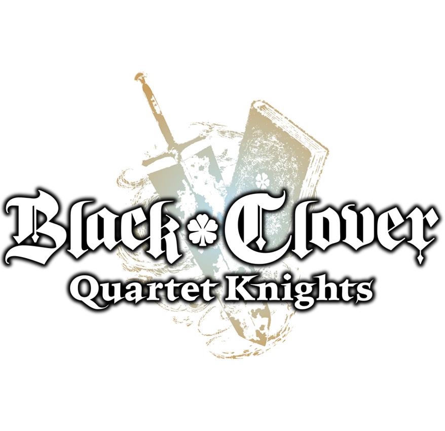 Zum erfolgreichen Anime/Manga Black Clover kommt die nächste Spiele-A
