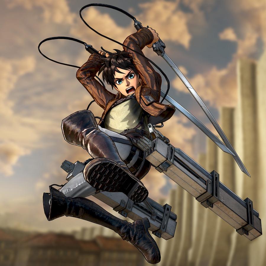 Neue Features für A.O.T. 2 von Koei Tecmo angekündigt *UPDATE*