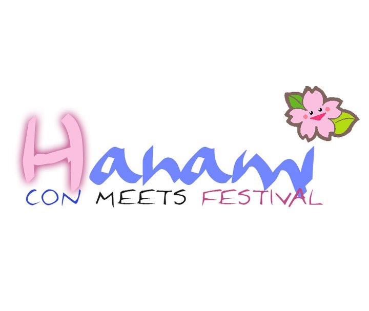 Hanami - Con meets Festival vom 04. bis 05. Mai 2013