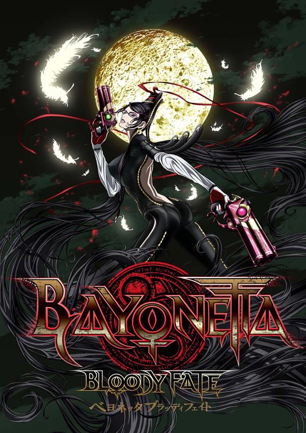 Das Action-Spiel Bayonetta erhält von Afro Samurai Regisseur Fuminori