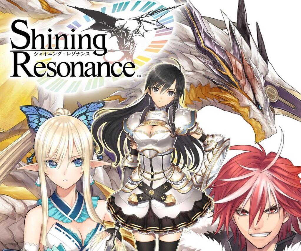 Shining Resonance Refrain erscheint am 10. Juli 2018