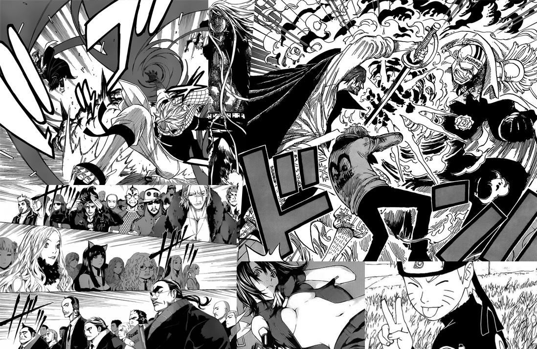 Anime oder Manga?