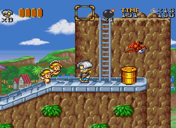 Neue Spielankündigung von Namco Bandai Games: Jump Legend Biography *