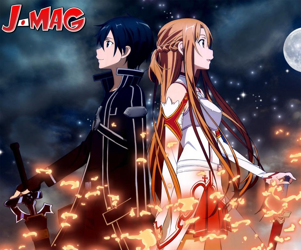 J-Mag: Anime/Manga Rezensionen vom Oktober 2013 zu Die letzten Glühw�