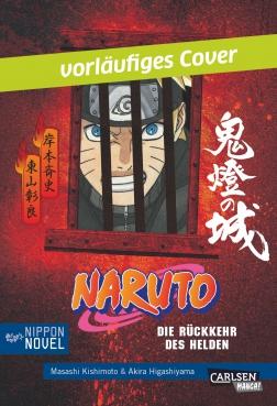 Naruto - Blood Prison – Die Rückkehr des Helden