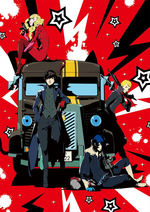2 neue Anime-Serien bringt peppermint anime im Frühjahr 2019 auf DVD