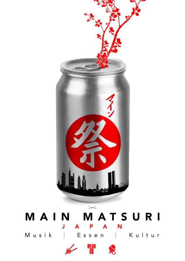 Zum ersten Mal in Frankfurt: Das Main Matsuri Japan-Festival
