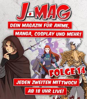 J-Mag Folge 14