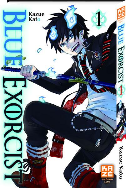 Meine DEUTSCHEN Manga Highlights für Monat Februar bis März 2012
