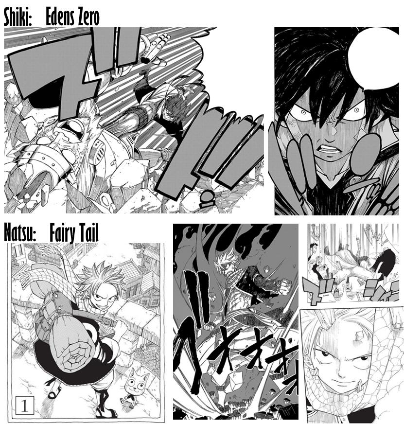 Edens Zero - Fairy Tail