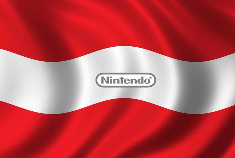 Am 1. Juli 2013 startet der bekannte Nintendo Club auch in Österreich