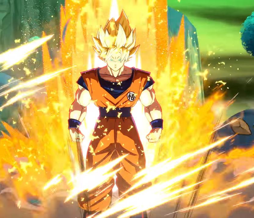 Erscheint Dragon Ball FighterZ auch für die Nintendo Switch?