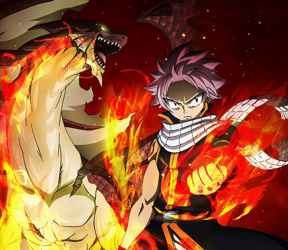 Finale Anime Staffel zu Fairy Tail startet im Oktober 2018