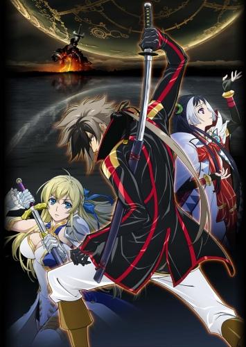 Nobunaga the Fool, TV-Serie