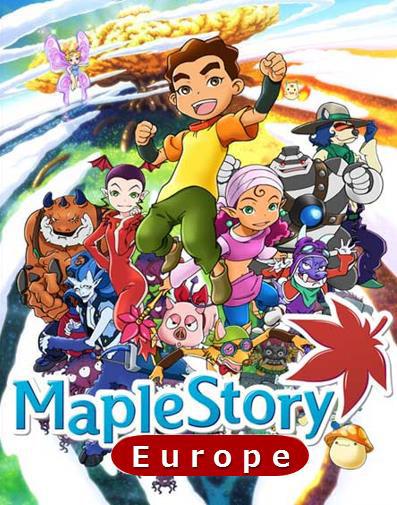 MapleStory Anime kostenlos auf YouTube in Japanisch mit englischen ode