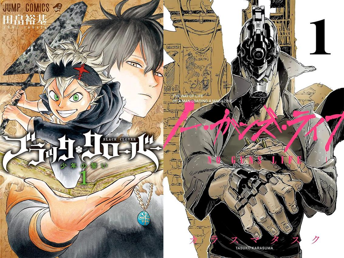 Tokyopop - Das Manga Programm für Herbst/Winter 2016/2017
