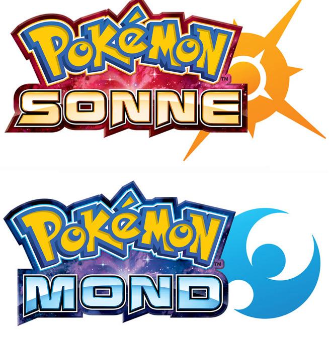 Pokémon Sonne und Pokémon Mond - Die nächste Generation startet End