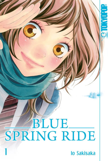 Blue Spring Ride Starter Pack