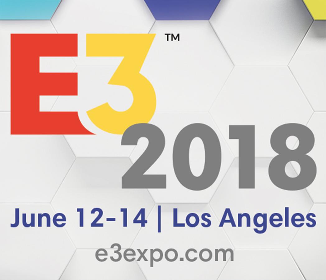 Die E3 2018 - Die wichtigsten Streams im Überblick *UPDATE*