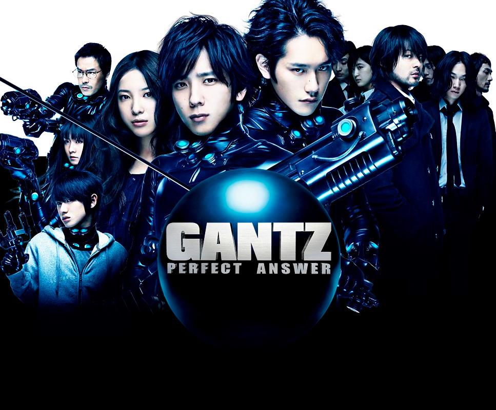 Tele 5 strahlt heute Gantz – Die ultimative Antwort aus