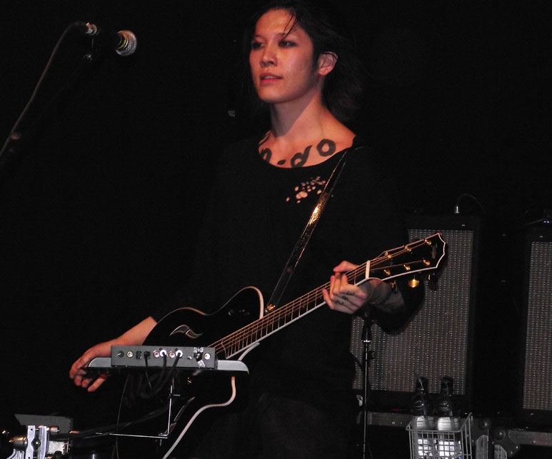 雅 -miyavi- What's My Name World Tour 2011 *Update*