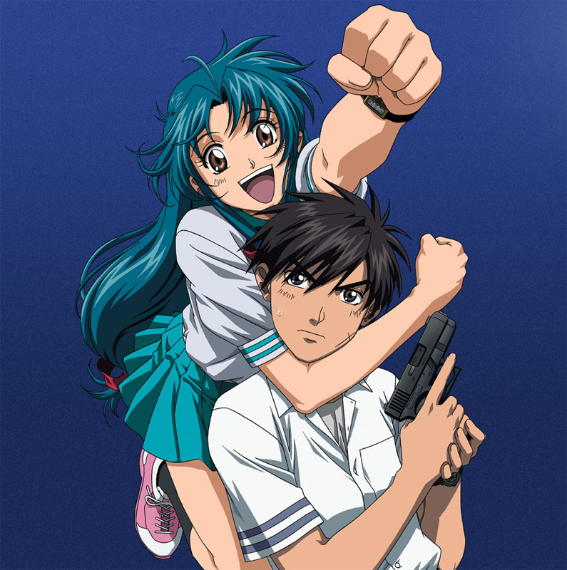 Full Metal Panic!, Full Metal Panic? Fumoffu und Full Metal Panic! The