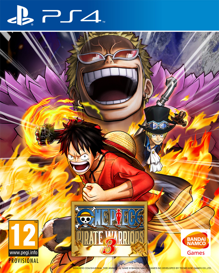 One Piece – Pirate Warriors 3