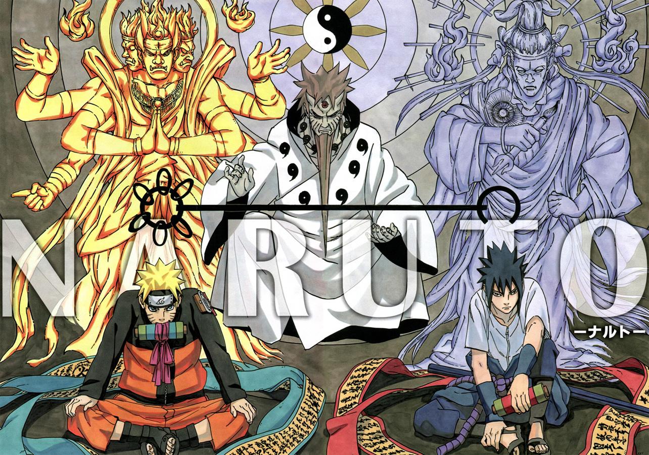 Ultra-wichtige Ankündigung für Naruto in der nächsten Shonen Jump A